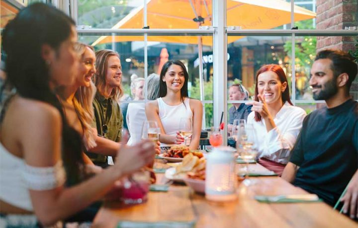 Five reasons Woden is becoming Canberra's hottest place to live