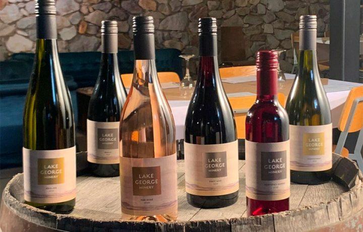 Lake George Winery Virtual Wine Tasting – Riesling & Pinot Gris